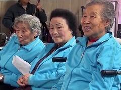 快乐养老院:陈思留学归来 接手养老院照顾老人