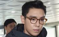 T.O.P回懟網友
