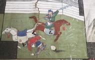 明代寺觀壁畫這樣表現