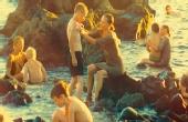 男孩被抓到美人鱼海岛