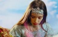 女孩撿到魔石變石頭公主