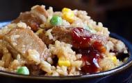 電飯鍋做網紅燜飯