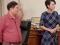 中国玻璃大王曹德旺阅读人生 从父辈悟人生哲理