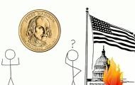 美國白宮緣何在戰爭中被燒