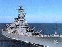 """1945""""密苏里号""""受降,如此重要的仪式为何会放在一艘军舰上?"""