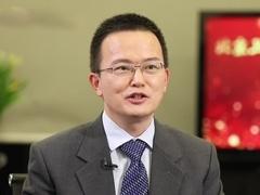 专访精神科专家 杨甫德