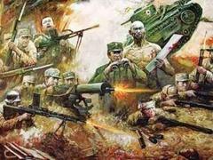 淞沪抗战中日主力之间的对战改变了后期的战争走向