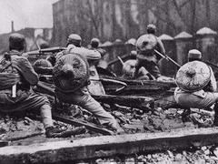 1937淞沪抗战,不可磨灭的记忆