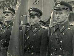 苏联战神朱可夫元帅阅兵由来
