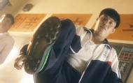 王老師,你看我這鞋好看不