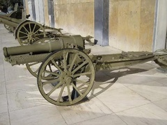 战争的重要力量:抗战时期的外械部队(1)