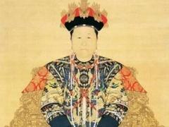 清宫秘闻:第一美人与皇太极的绝世之恋