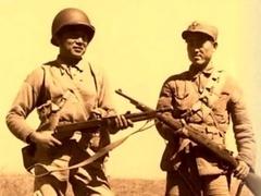 抗战时期的外械部队:美械师成抗日火力最强中国军队