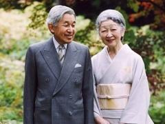 日本皇室秘闻:平民皇后美智子深宫之中的日子