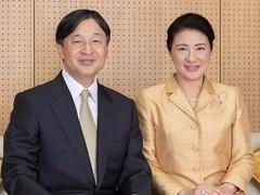 日本皇室秘闻:皇太子夫妇陷入感情危机
