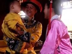 """雍正情史揭秘 皇后 年氏 """"甄嬛""""谁才是真爱"""
