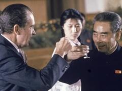 尼克松访华,背后的钓鱼台秘闻