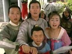 大唐奇案 李世民父女反目之谜