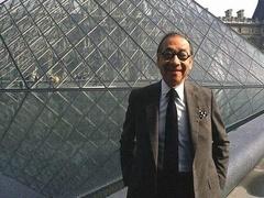 贝聿铭与现代建筑,跻身世界建筑大师行列