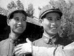 军旅电影经典的故事,孪生兄弟误会频出笑料不断