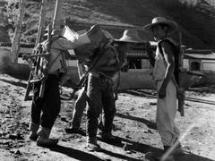 摄影大师吴印咸:用镜头记录抗日战场上的英雄