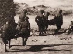 塔山阻击战,记忆永恒
