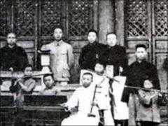 国歌往事,从一首流行世界的电影主题曲到中华人民共和国国歌