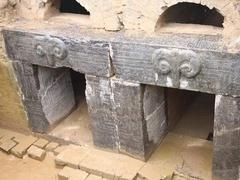 中国诡异古墓揭秘 穿越两千年的地下盛宴