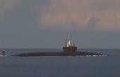 核潜艇怎样保证氧气供给