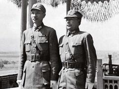 """蒋介石在大陆的最后10天,彭县起义后火速命人""""平叛"""""""