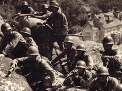 第三军团伤亡近半,危急关头何来救兵
