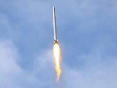 伊朗发射军事卫星 可 弥补侦查能力不足