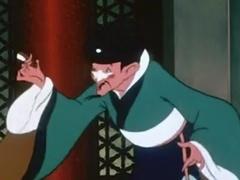 中国动画之水墨动画之父特伟