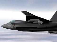 """修正成本高 舰载版F-35无奈被""""限速"""""""