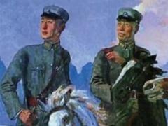 蒋介石与桂军抗战:蒋介石庐山讲话,派系争斗愈演愈烈