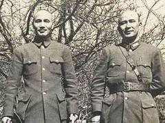 蒋介石与桂军抗战:白崇禧面见蒋介石,李宗仁接收川军