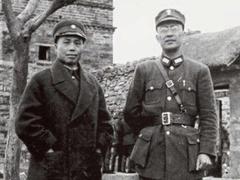 蒋介石与桂军抗战:日军大将被击毙,白崇禧鼓动杜聿明