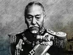 揭秘日本联合舰队——对决北极熊(上)