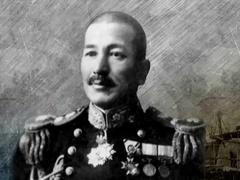 揭秘日本联合舰队——对决北极熊(下)