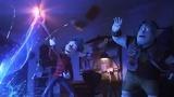 皮克斯动画《1/2的魔法》日本新定档预告 精灵兄弟为父踏上冒险之旅