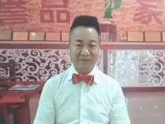 之李懿轩——《誉品天涯 歌咏华夏》