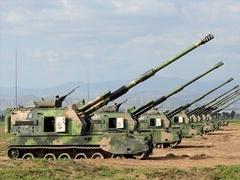 俄更新陆海空核武装备 威慑力与美持平