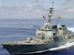 700名现役美军从华盛顿周边撤离
