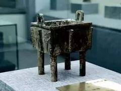 古墓下的历史真相 神秘的地下军队