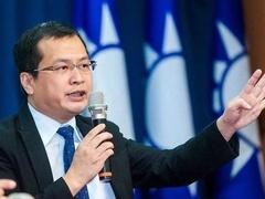 国民党对钓鱼岛议题积极发声