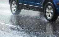 暴雨天安全駕駛注意事項