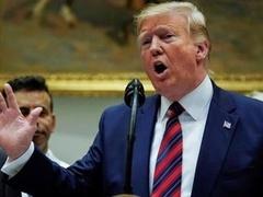 """美国警告伊朗 不排除发动""""境外清除"""""""