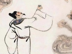 李白的诗意人生(下)