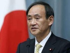 日本自民党总裁选战正式打响