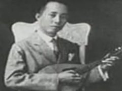 中国第一首流行歌曲